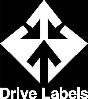 Drive Labels