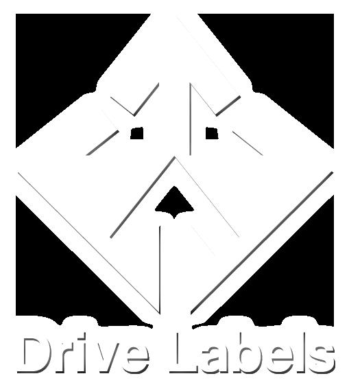 Drive Labels LLC(ドライブ レーベルズ合同会社)